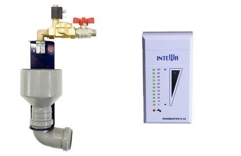 Intewa Nachspeiseeinheit mit Füllstandsanzeige RAINMASTER D 24 SMV-24-1/2-RMD-24 Artnr. 220031