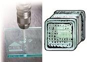 CMS-Bild-maschinelle-Glasbearbeitung