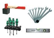 CMS-Banner-Handwerkzeuge