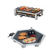 CMC-Bild-Elektro-Grill-Raclettes-Grill