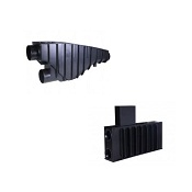 CMC-Bild-Filter-Erdeinbau