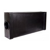 CMC-Bild-Filter-Schaucheinbau
