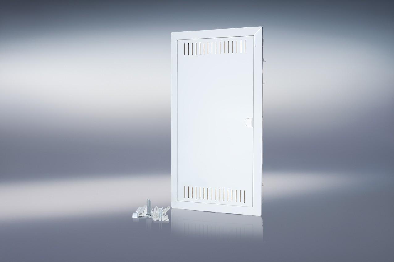 UP-HW-Kommunikationsverteiler 4 reih. IP30 Artnr. Jumbo 48K ...