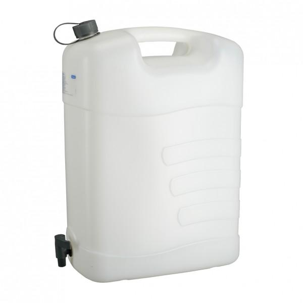 Pressol Wasserkanister-10 l PE-mit Ablasshahn Artnr. 21163